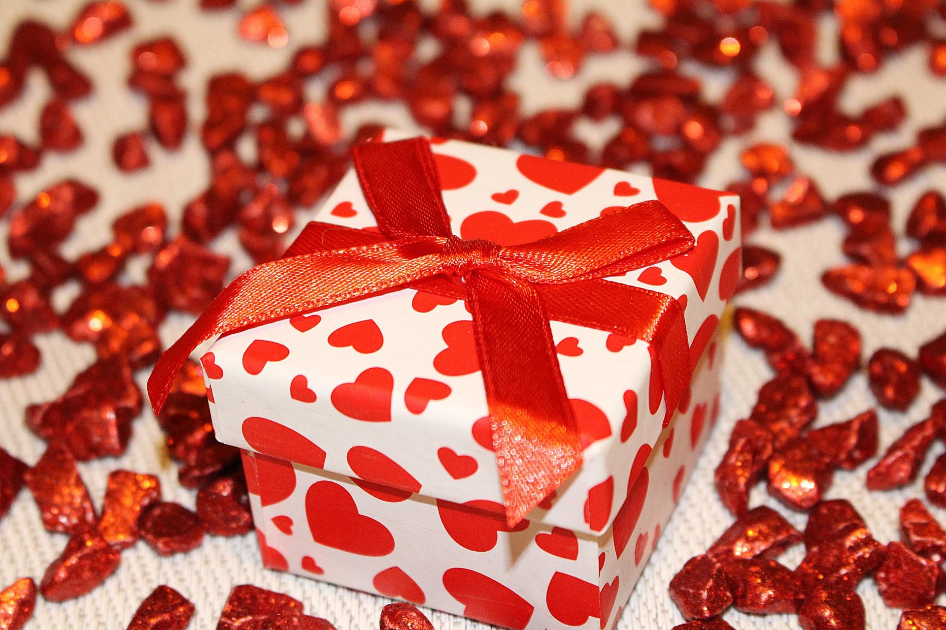 regalo de cumpleaños por mensajería