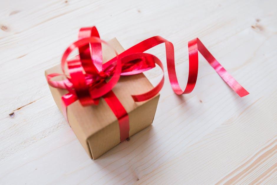 envíos de mensajería en Navidad